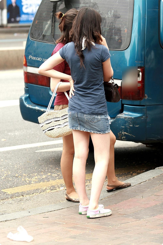 デニムのミニスカート大好き人間集合9 [無断転載禁止]©bbspink.comYouTube動画>4本 ->画像>319枚