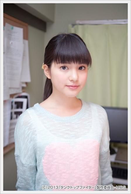 카와시마 우미카, 동갑내기 오노 에레나의 여동생 ..