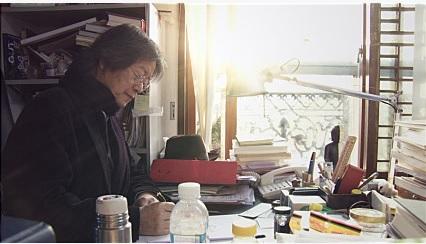 영화 '말하는 건축가' 정재은 감독과의 대화