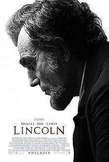 링컨 - 의무감에 짓눌린 스필버그