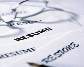 [Resume]'임원직으로의 업그레이드' 이력서 수..