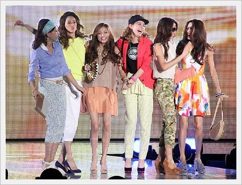 도쿄 런웨이, 아시아 최대의 패션 이벤트에 1만 6,0..