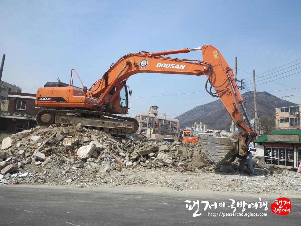창원읍성지 동문지 조성공사 착공