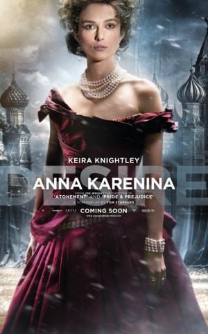 안나 카레니나 - 줄거리 요약 급급했던 영화화