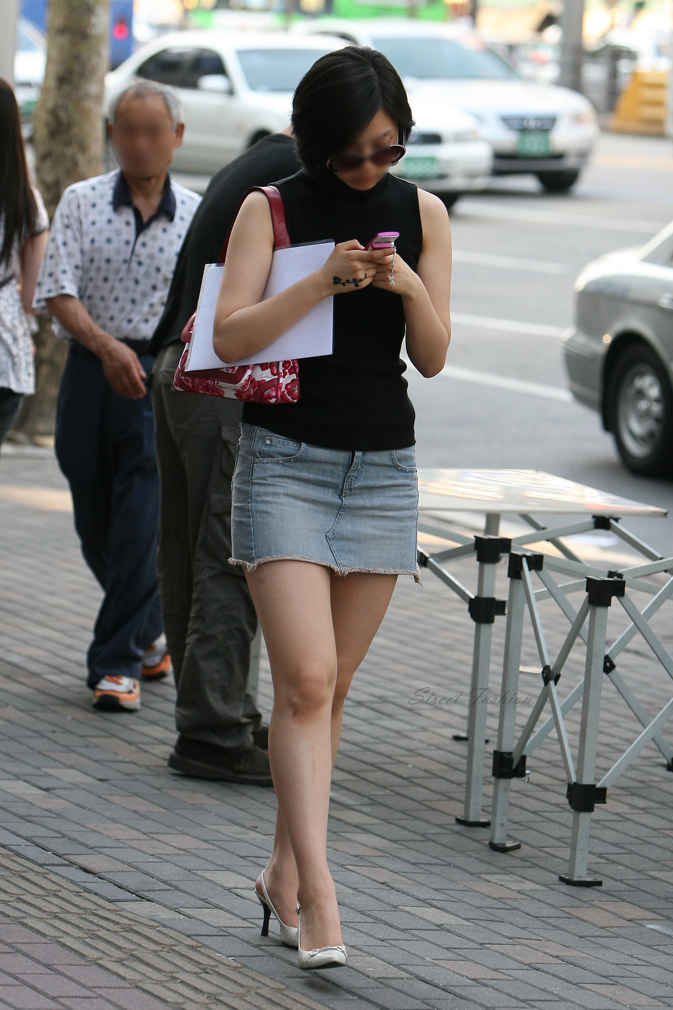 デニムのミニスカート大好き人間集合12 [無断転載禁止]©bbspink.comYouTube動画>9本 ->画像>626枚