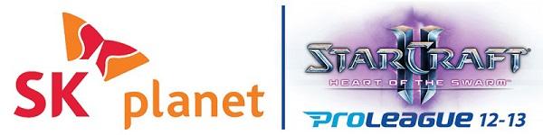 스타크래프트2 군단의 심장 SK플래닛 프로리그 4..