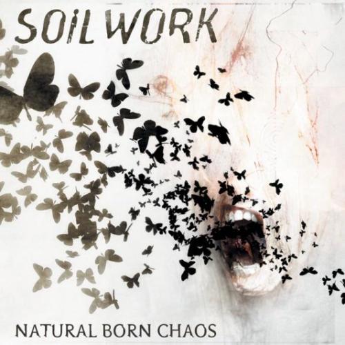 Soilwork - The Bringer