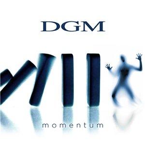 [앨범] DGM - Momentum (2013)