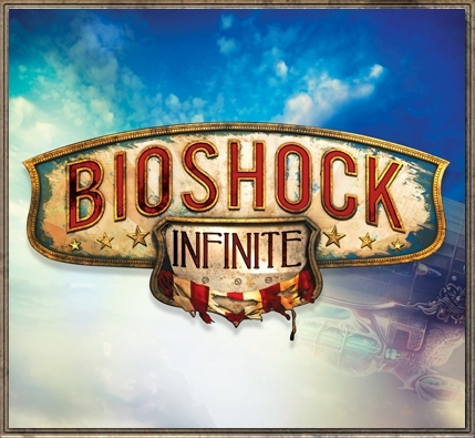 BioShock Infinite Digital Soundtrack