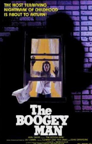 부기맨(The Boogey Man.1980)