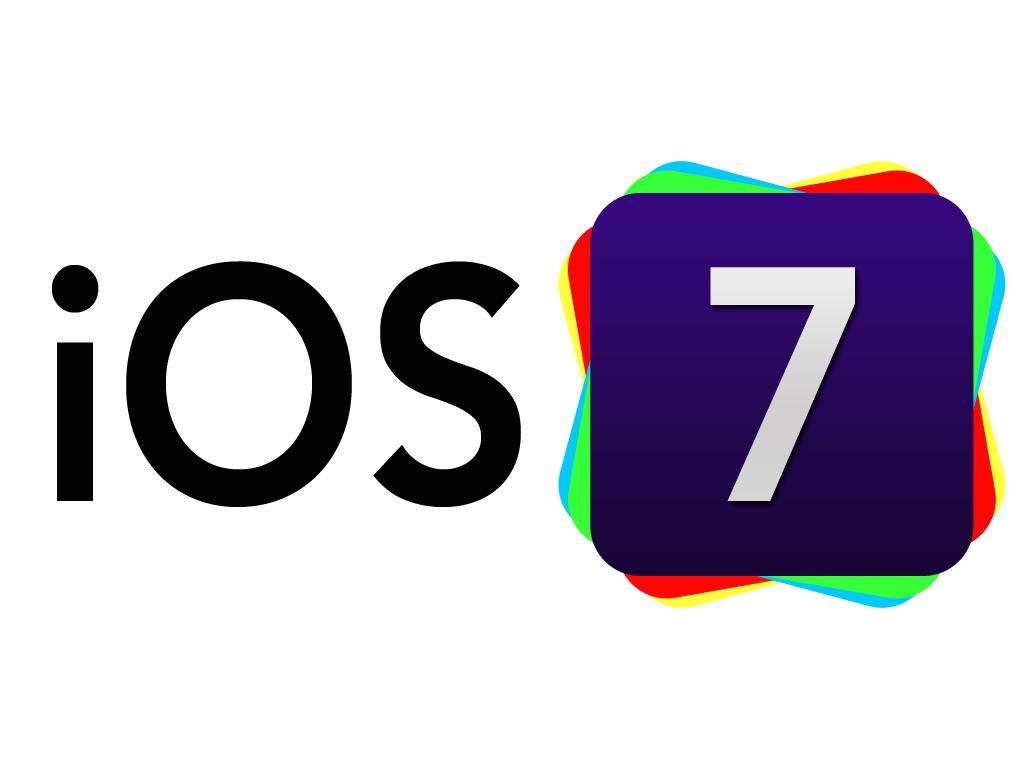 애플이 iOS 7 개발에 꽤 크게 걸었나 봅니다.
