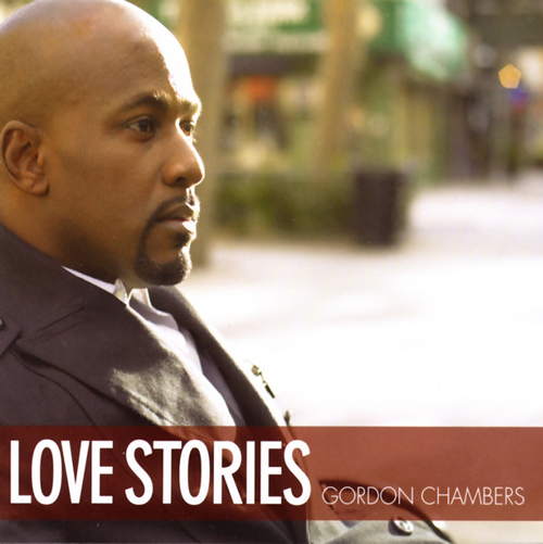 Gordon Chambers - Love Stories (2007)