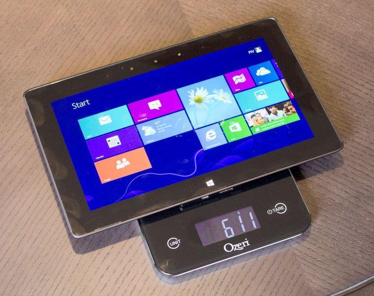베이트레일-T 윈도8 타블렛 시제품 2종