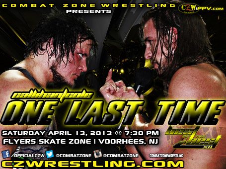 CZW Best of the Best 12 Review