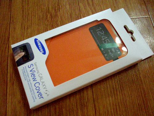 갤럭시s4 S뷰커버 판매 (판매완료)