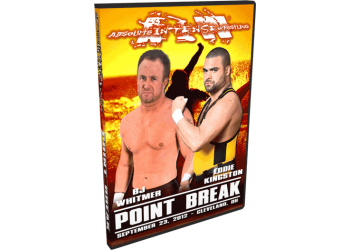 AIW 2012/09/23 Point Break 리뷰