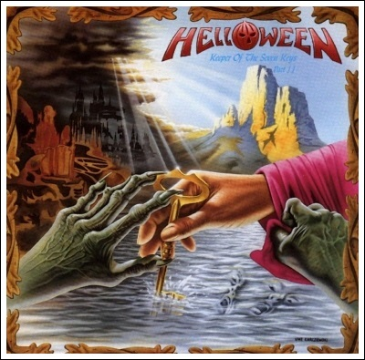 [LIVE] Helloween - Eagle Fly Free
