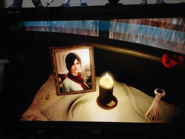 클리어한 게임들(PS3)( 다크니스2)