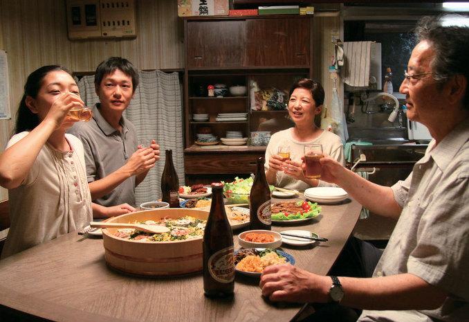가족의 나라(2012)
