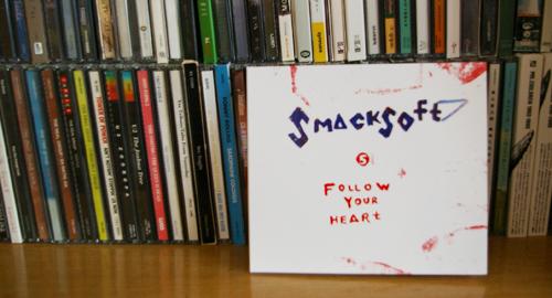 [앨범] 황보령5집 - Follow your heart