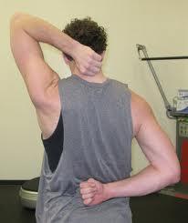 어깨 가동성(shoulder mobility)을 평가해보자