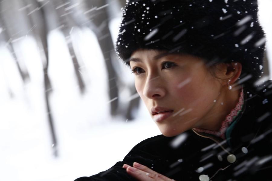 일대종사 (一代宗師, The Grandmaster, 2012)
