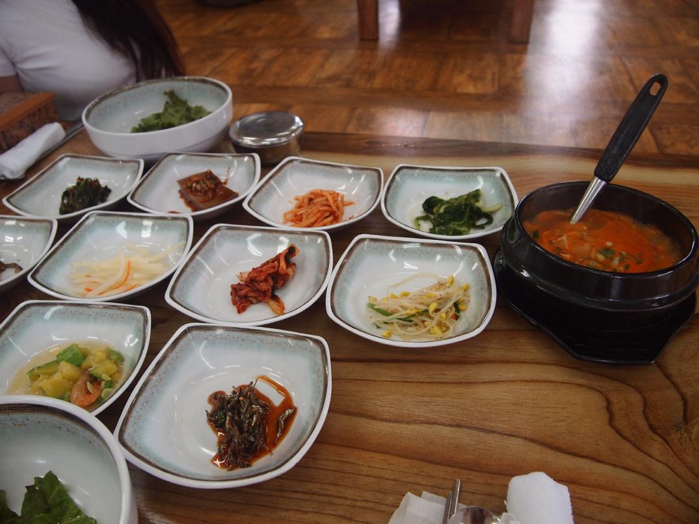 여름휴가 총정리 (1) - 순천 정원박람회