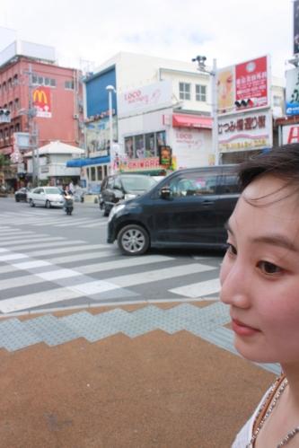 여름, 오키나와 여행기