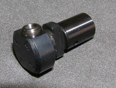 K2 소총 가스조절기