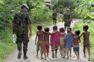 [시리아] 보스니아 내전에서 얻어야 할 교훈은?