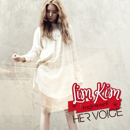 김예림 Lim Kim - Voice (feat.스윙스 Swings)..