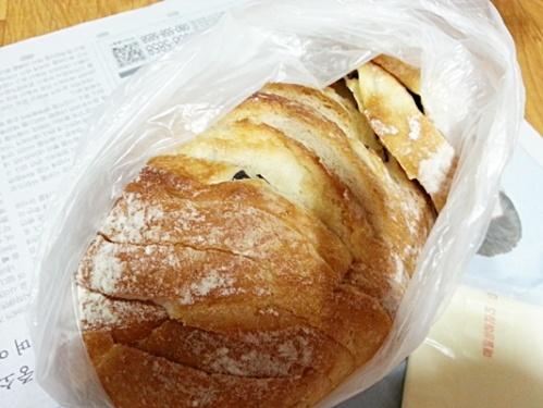 이태원 오월의종의 빵들