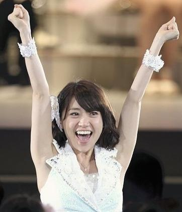 AKB48 - 오오시마 유코(大島優子)