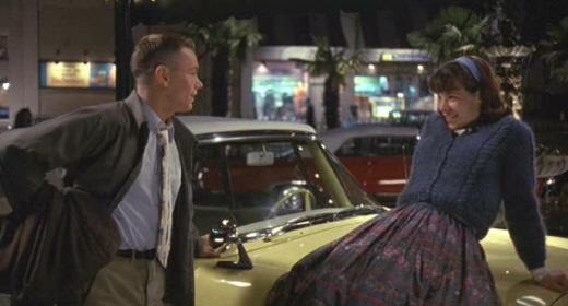 샌프란시스코에서 하룻밤, Dogfight (1991)