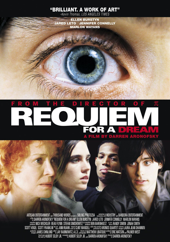 레퀴엠, Requiem for a Dream, 2000