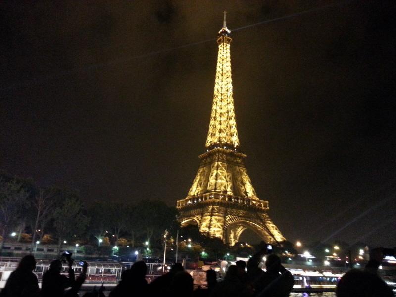 직장인 유럽여행기 Ⅱ-1(파리)