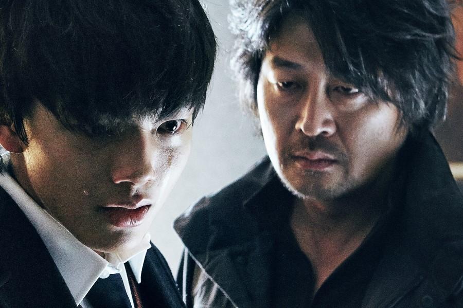 화이: 괴물을 삼킨 아이 (2013)