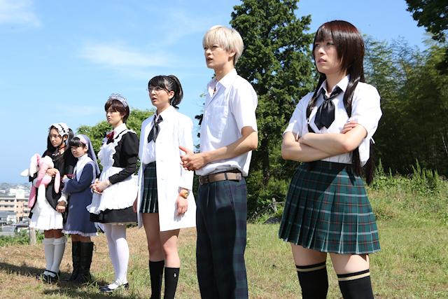 내년 2월 1일 일본 현지 개봉, 실사 영화 '나는 친구..