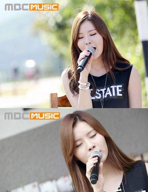 131014 소풍 (피크닉 라이브 소리, 풍경) : 김예림