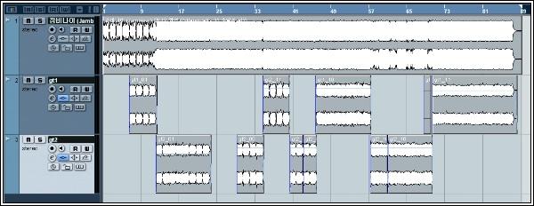 (기타연주) 잠비나이(Jambinai) - 소멸의 시..