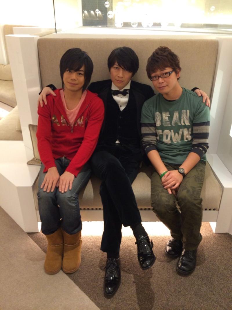 11월 17일 나미카와 다이스케 블로그에서