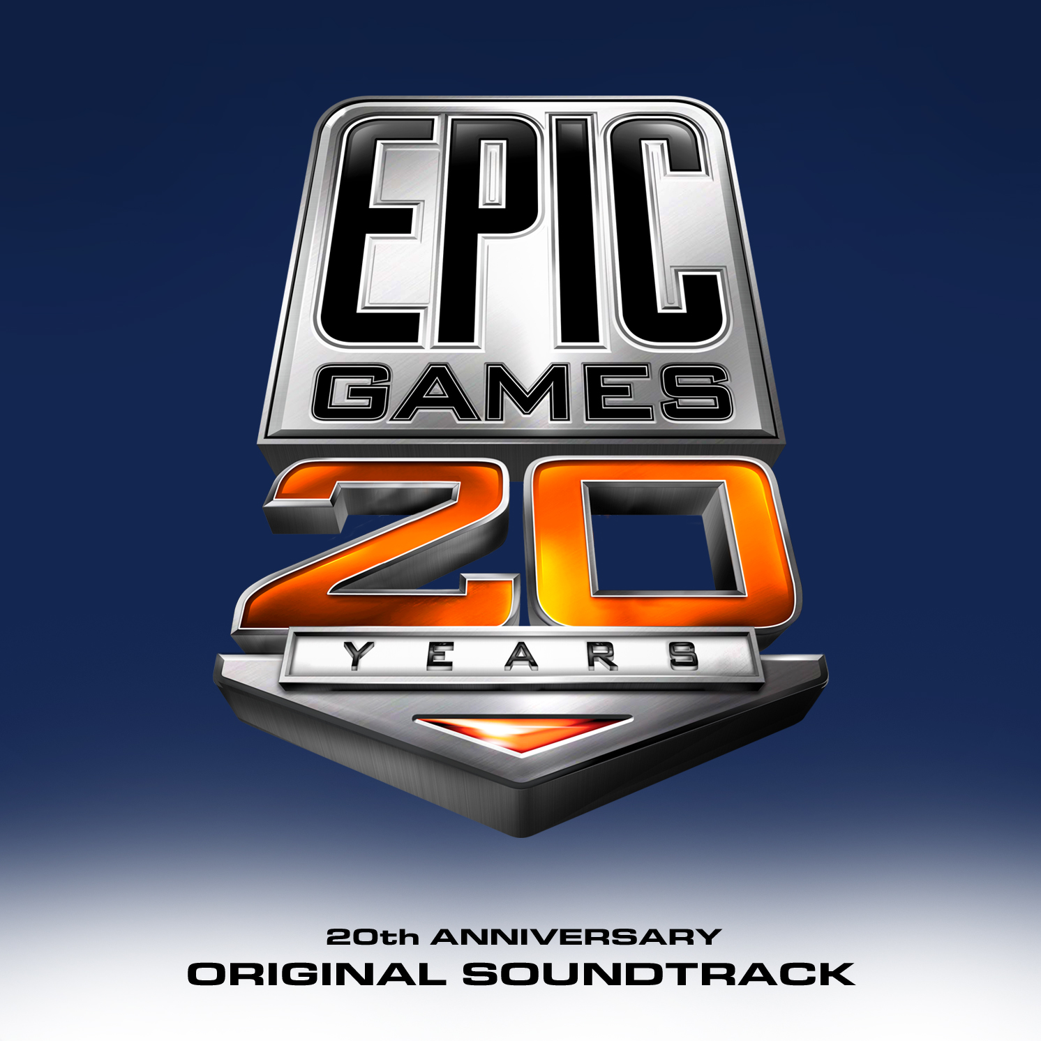 Epic Games 20th Anniversary Original Soundtr..