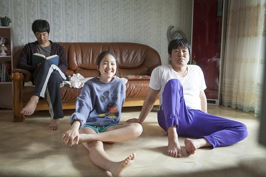 고령화가족 (Boomerang Family, 2013)