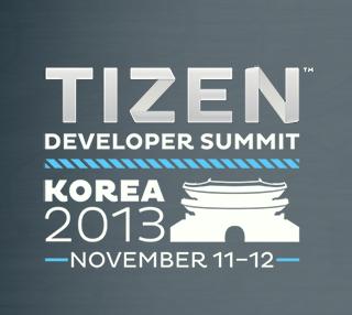 [Tizen] 타이젠 개발자 서밋 코리아 2013 후기 (T..