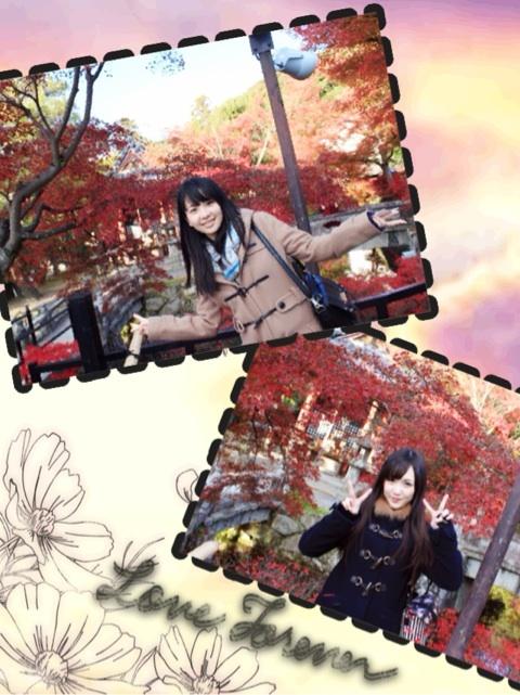 성우 야마오카 유리 & 타네다 리사의 사진 몇장