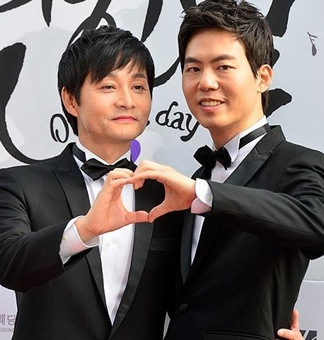 김조광수-김승환, 10일 혼인신고 한다