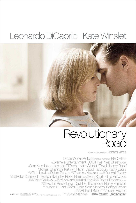 레볼루셔너리 로드, Revolutionary Road, 2008