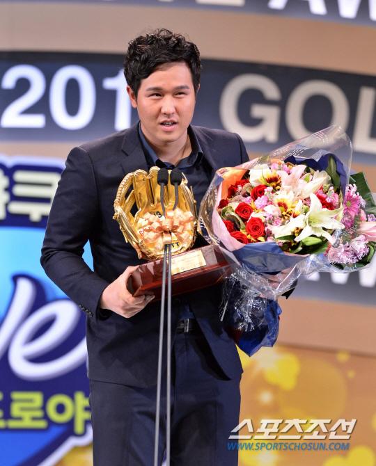 '3년 연속 GG' 최정, 1년 뒤 '행선지'는?