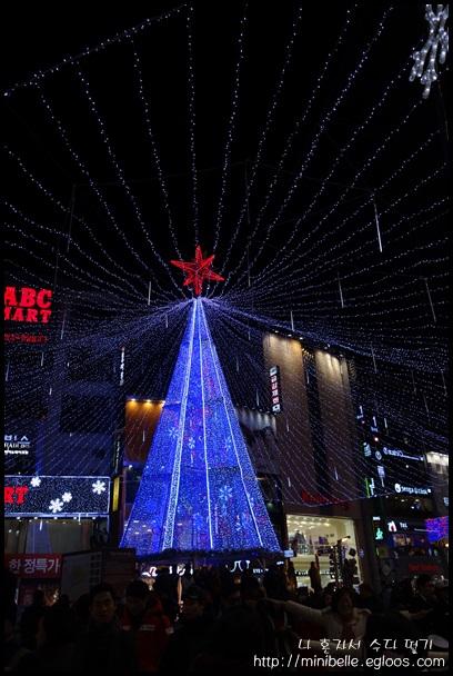 [부산] 크리스마스 트리 문화 축제