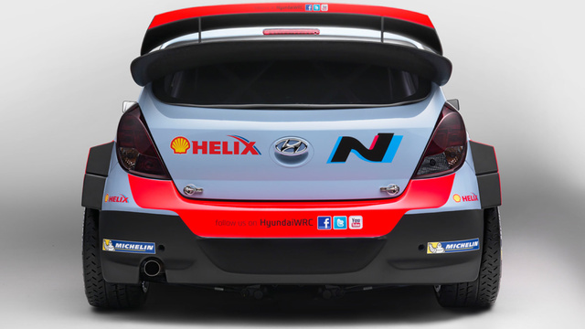 Hyundai's N Performance And BMW M?